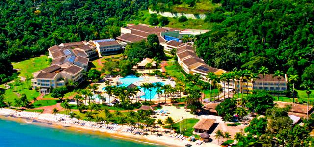 Vila Galé Angra - Hotéis em Angra dos Reis