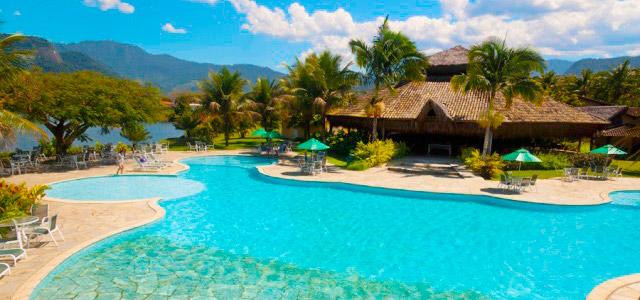 Hotel do Bosque Eco Resort - o dia do trabalhador