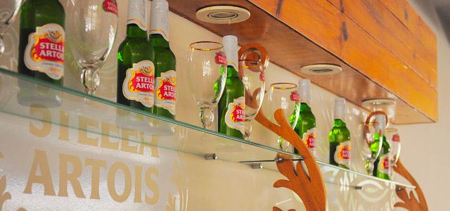 Stella Artois Lounge - Rio Quente Resorts