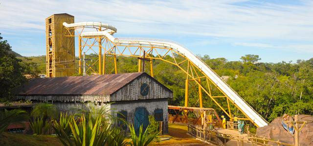 Xpirado - Rio Quente Resorts