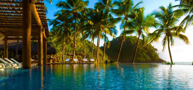 Itacaré Eco Resort - Dia dos namorados