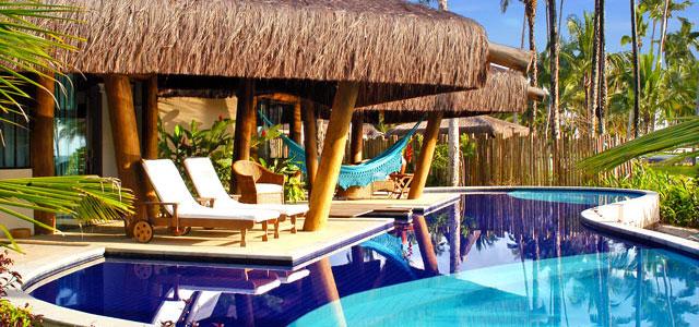 Kiaroa Eco Luxury Resort - Dia dos namorados