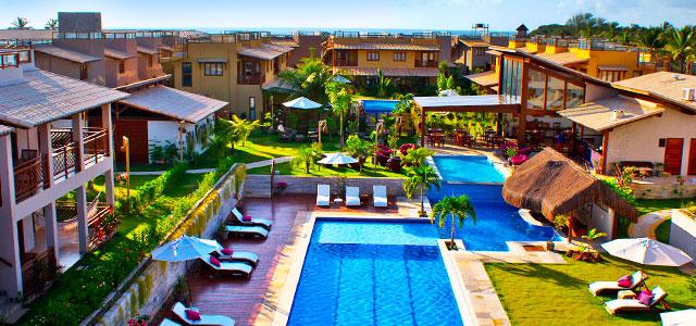 Pipa Beleza Spa Resort - Dia dos namorados