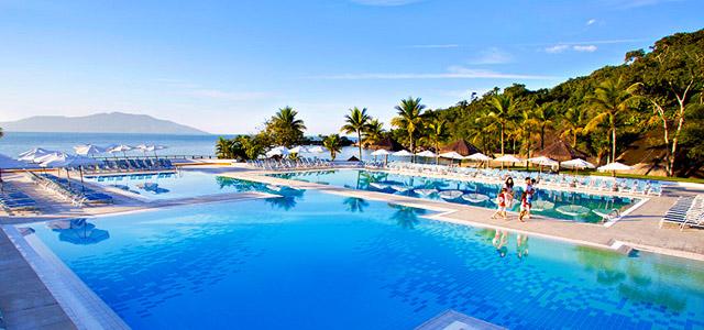 Conheça o Club Med Rio das Pedras nesse Corpus Christi 2015.
