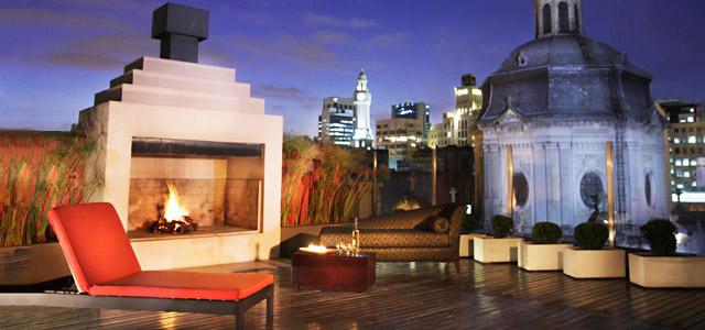 Em Buenos Aires, o Moreno Hotel é uma excelente opção nesse Corpus Christi 2015.