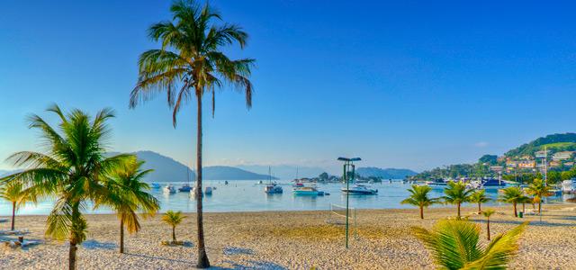 Angra dos Reis - Viagens pelo Brasil