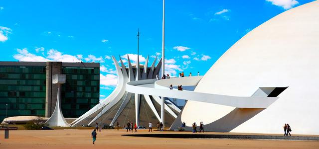 Brasilia - Viagens pelo Brasil