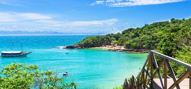 Búzios - Viagem para Cabo Frio