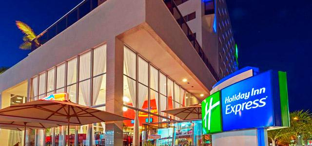Holiday Inn - Hotéis em Maceió