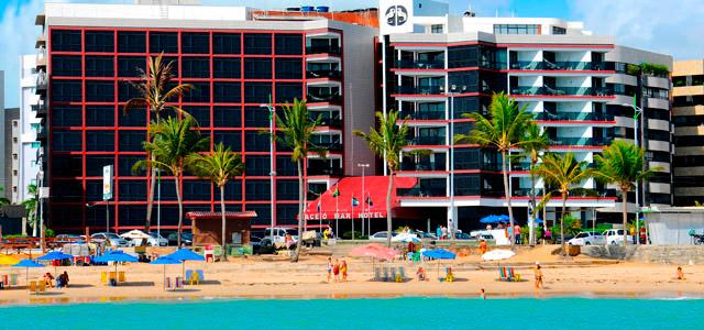 Maceió Mar Hotel - Hotéis em Maceió