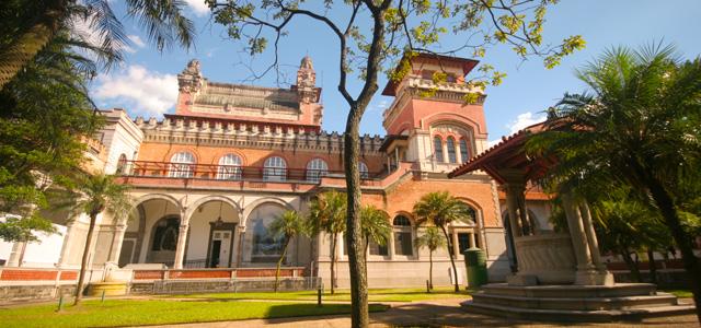 O que fazer nas férias: Museu Catavento