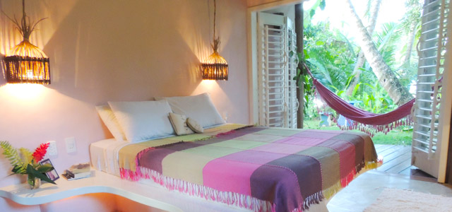 Nirvana Beach Hotel - Maraú