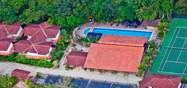 Portal do Cacau - Pousadas em Camburi
