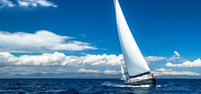 Sailing Week - Passeios em Ilhabela
