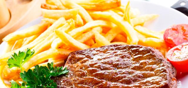 L'Entrecote de Paris - Restaurantes em João Pessoa