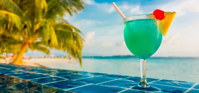 Regime All Inclusive nas suas Viagem para Cancun