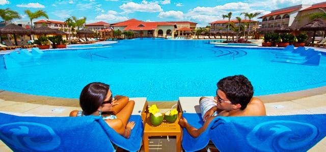 Grand Palladium - Resorts All-Inclusive