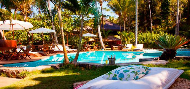 Itacaré Eco Resort - 7 de setembro