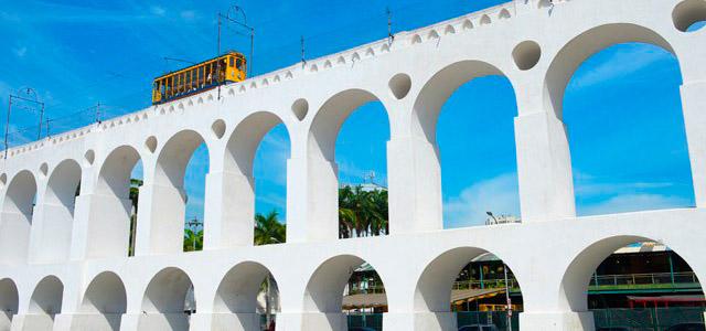 Lapa - Vila Galé do Rio de Janeiro
