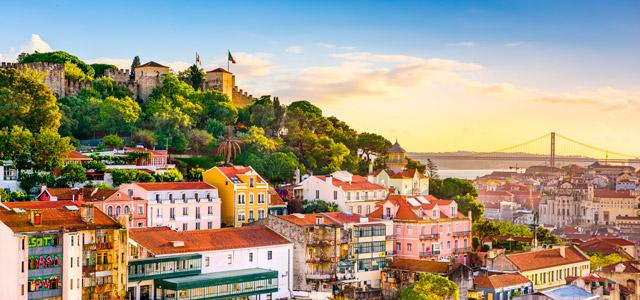 Lisboa - Pacotes de viagens promocionais