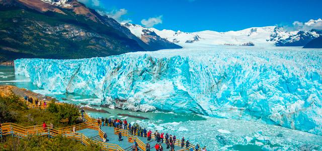 Perito Moreno, Patagônia