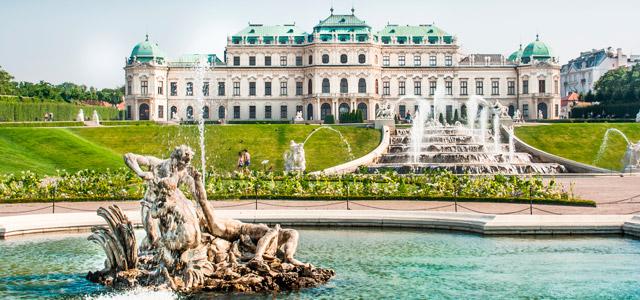 Viena - Pacotes de viagens promocionais