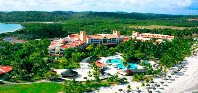 Vila Galé Eco Resort do Cabo - Resorts All-Inclusive