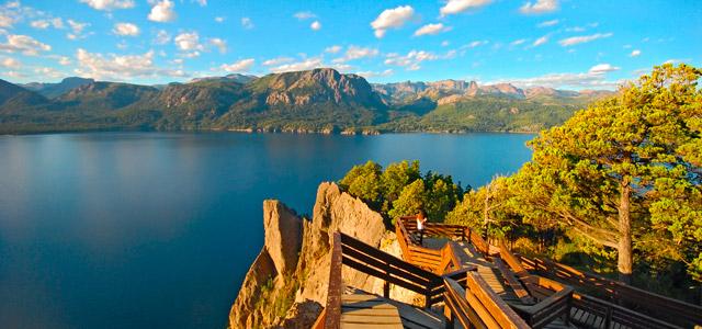 Lago de Bariloche - Pacotes para Bariloche