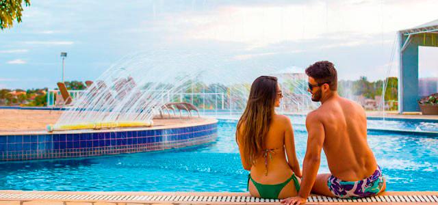 Furnas Park Resort - Represa de Furnas