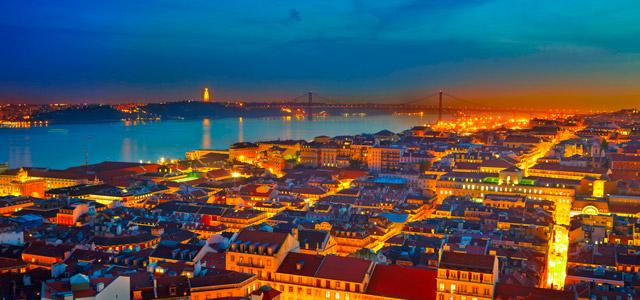 Lisboa noturna - O que fazer em Lisboa