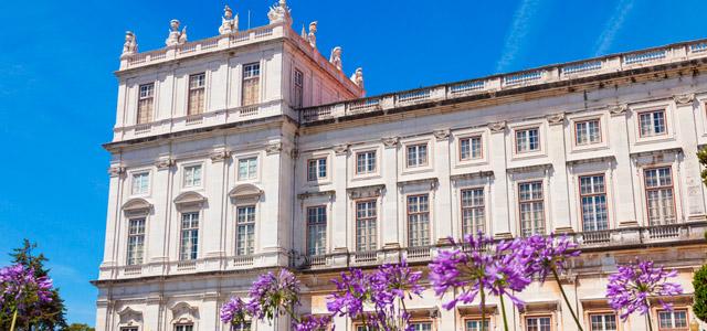 Palácio Nacional da Ajuda - O que fazer em Lisboa