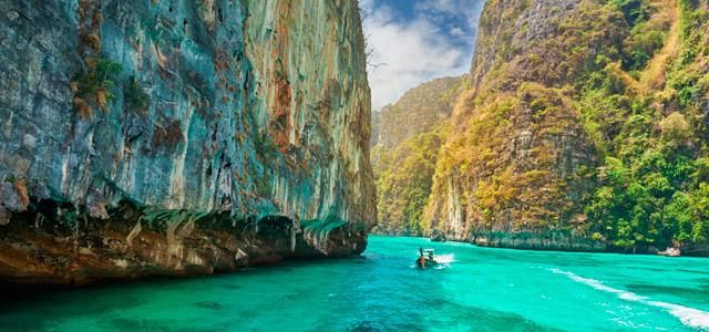 Laem Tong - Tailândia