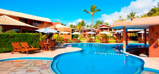 Aruanã Eco Praia - Hotéis de qualidade no Nordeste com diárias a menos de R$300