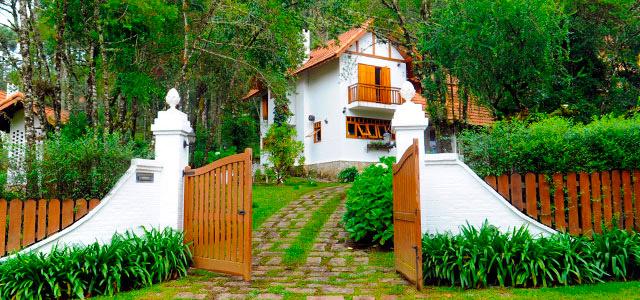 Descubra o Provence Cottage & Bistrô
