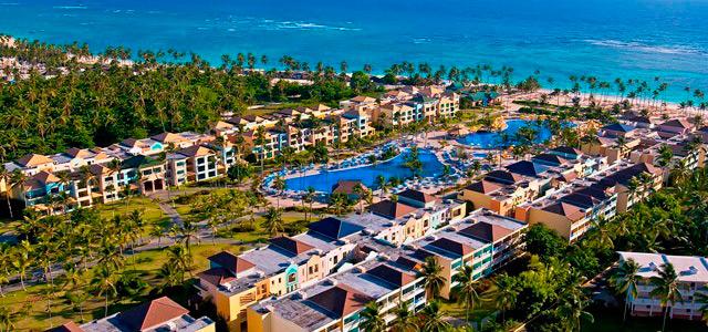 Hotéis em Punta Cana: a morada dos sonhos - Hotel Ocean Blue & Sand