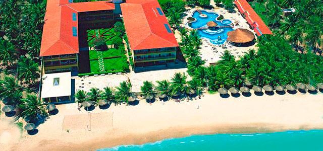 Praia Dourada Maragogi Park- Feriados em novembro: 2 chances de viajar