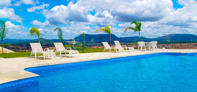 Hotel Varandas da Montanha - Feriados em novembro: 2 chances de viajar