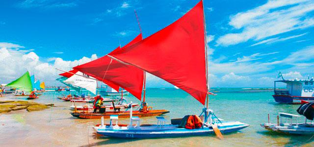 Descubra a praia mais bonita do Brasil no Enotel