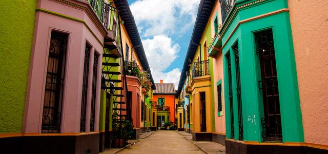 Colômbia - Bogotá