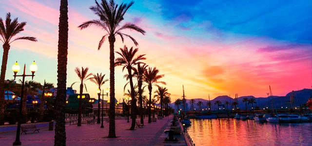 Cartagena das Índias - Ilha de Baru