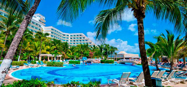 Pacotes All-Inclusive: tudo, TUDO, incluso - Cancun Family