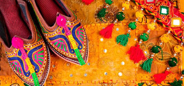Me dê motivos... Para conhecer a Índia!
