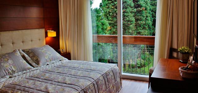 Hotel Alpestre é mais amor em Gramado!