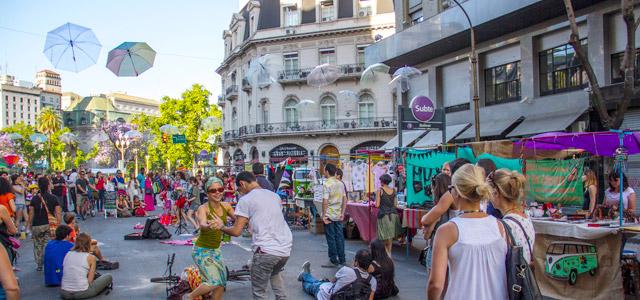 Viagem para Buenos Aires: dos clichês ao lado B!