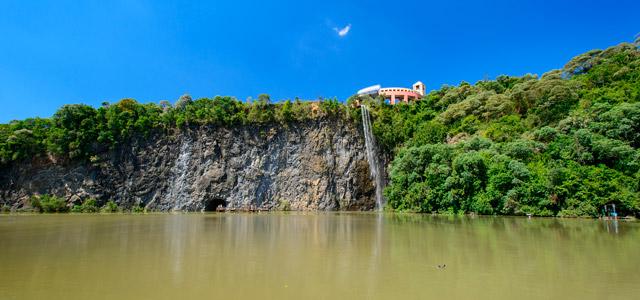 Passeios em Curitiba: amor à primeira viagem!