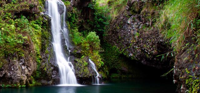 Cananéia - Cachoeira do Meu Deus