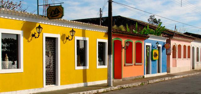 Cananéia: Dona do coração dos brasileiros
