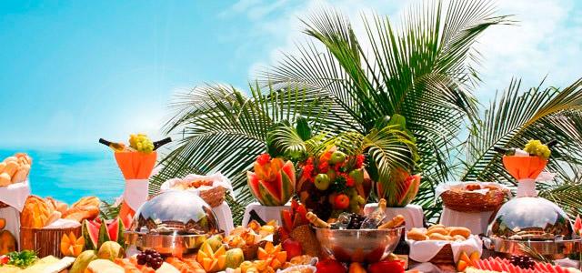 Preparem-se para atracar no Rifóles Praia Hotel!