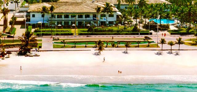 Casa Grande Resort & Spa