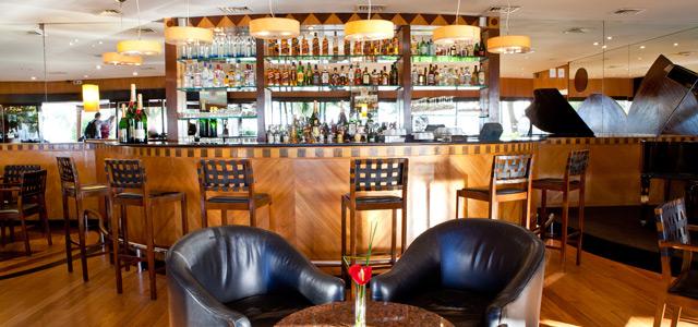 Rio Othon Palace - Lobby Bar